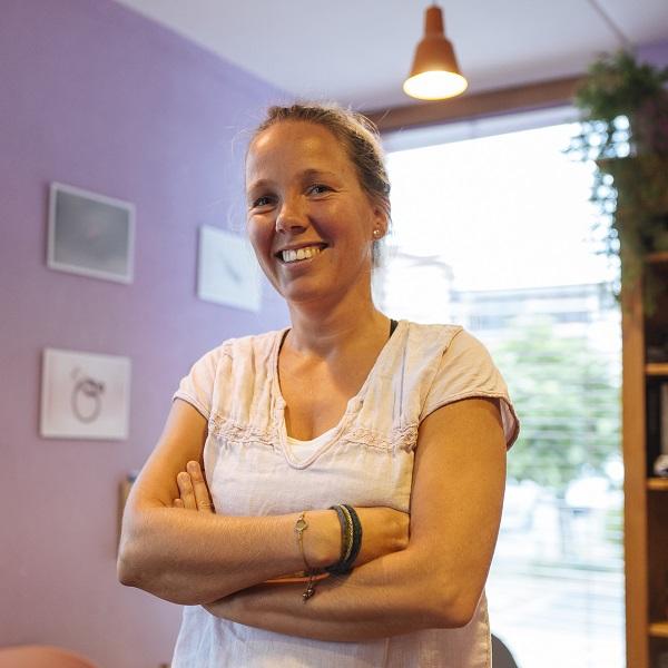 Huisarts Karin Pijper